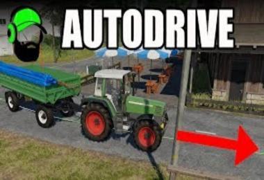 Autodrive Courses Hof Bergmann v3.0