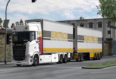 BDF Tandem Truck Pack v104.0 1.35.x