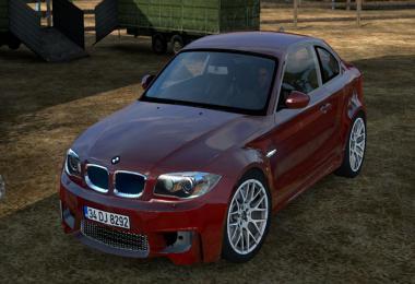 BMW 1M E82 V1R10 1.35
