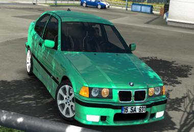 BMW E36 Compact V1R10 1.35.x