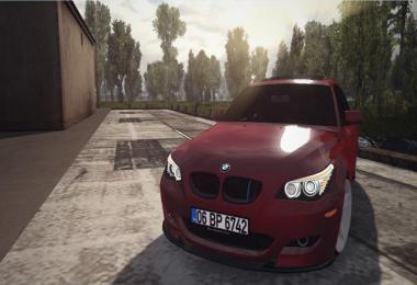 BMW e60 1.35.x