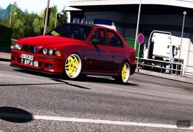BMW M5 E39 Special Edition 1.35.x