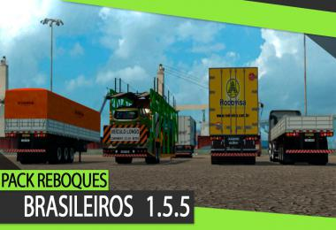 Brazilian Trailer Cargo Pack v1.5.5