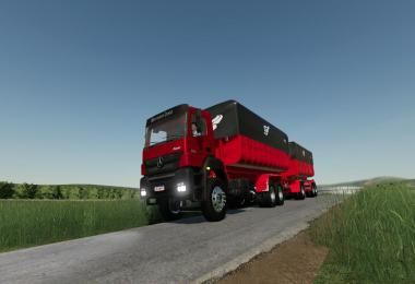 Brazillian Truck Pack By Farm Centro-Sul v3.0