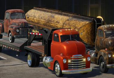 Chevy COE 1948 Custom v1.0