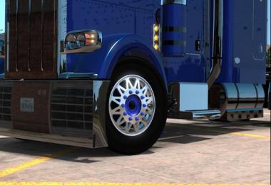 Custom Wheels v1.0 1.35.x