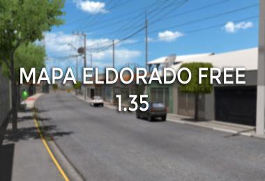 Eldorado Map free for 1.35