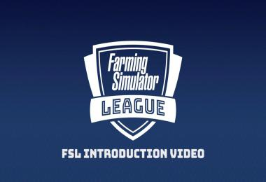 Farming Simulator 19 League - An Introduction v1.0