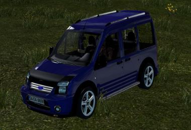 Ford Turneo Connect 1.35