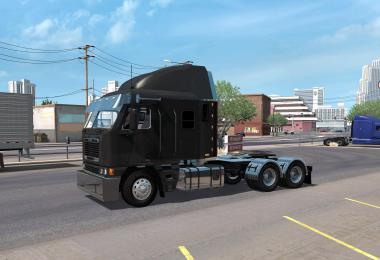 Freightliner argosy 1.35