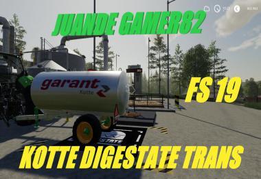 FS19 kotte Digestate Trans 10000 v1.0