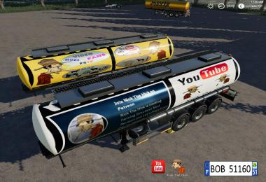 Trailer Nick The Hick BOB51160 v1.0.0.5