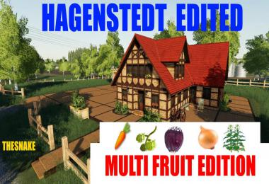 Hagenstedt Edited MultiFruit v1.0