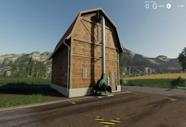 Hayloft multifruit v1.1
