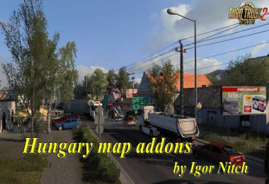 Hungary map addons v2.0.35