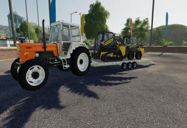 Ifor Williams LM208 v1.0.0.0