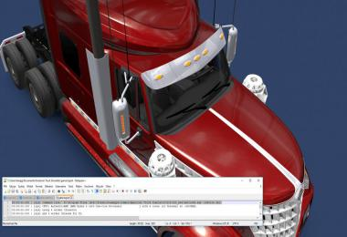 International LoneStar DirectX11 Fix + Wiper Modes 1.35.x