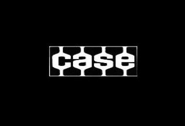 J I Case Brand Prefab v1.00