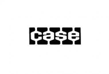 J I Case Brand Prefab v1.01