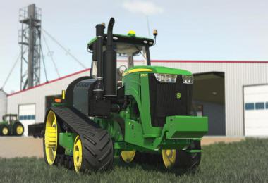 John Deere 9RT Series v1.0.0.0