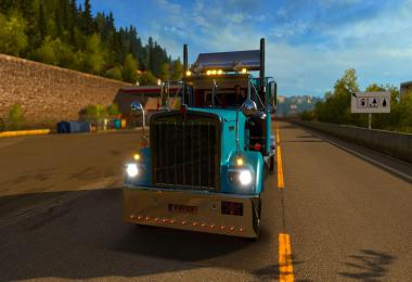 Kenworth W900aRC 1.35