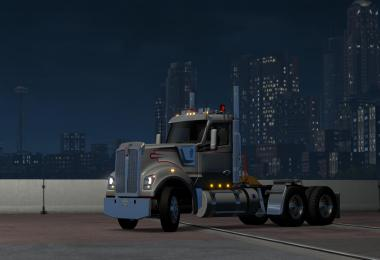 Kenworth W990 edited by Harven v1.1 1.35