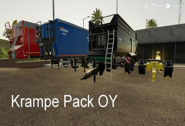 Krampe Pack OY MP v19.7.1