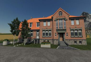 Manor House v1.0.0.0