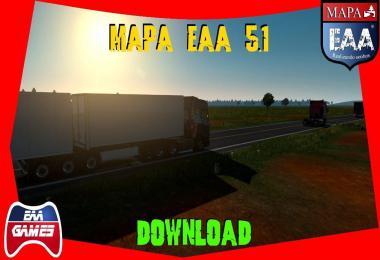 MAPA EAA NORMAL v5.1 1.35.x