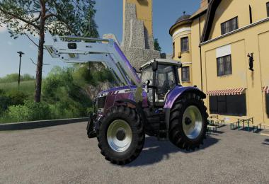 Melli Design MF-7700 v1.0