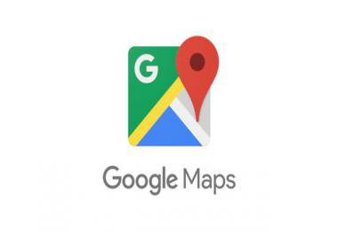 Multilingual Google Maps ATS voice navigation v1.0