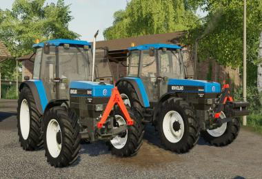 New Holland 40er Pack v1.0.0.0