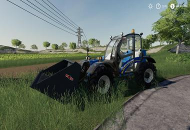 New Holland LM 7.42 v1.0.1.0