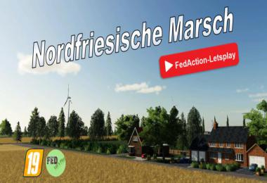 North Frisian march fix v1.91