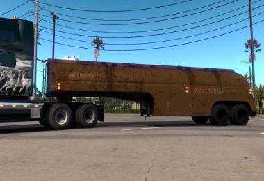 American Truck Simulator Trailers | ATS Trailers - Page 4
