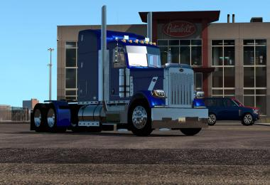 Peterbilt 389 Modified v2.2.3