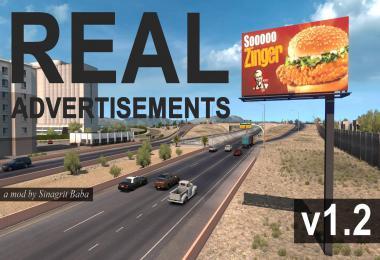 Real Advertisements v1.2