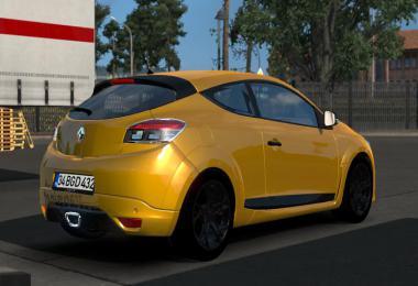 Renault Megane 3 RS V1R10 1.35