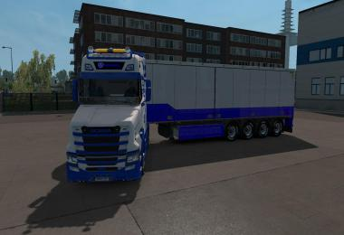 Scania S New Gen Tcab v3.0