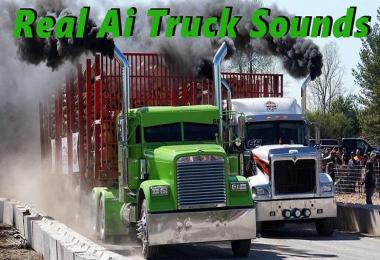 Sounds for ATS Truck traffic pack by Jazzycat v2.2.1
