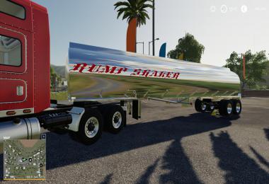 Tanker v1.0