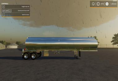 Tanker v1.2