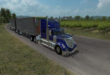 Utility 300 Owned trailer by Cerritos v1.0.1