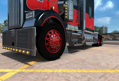 Viper2 Custom Wheels v1.2 1.35.x