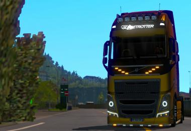 VOLVO MODIFIED v2.0 1.35.x