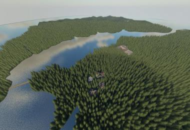 Willamina Forest v1.0.0.0