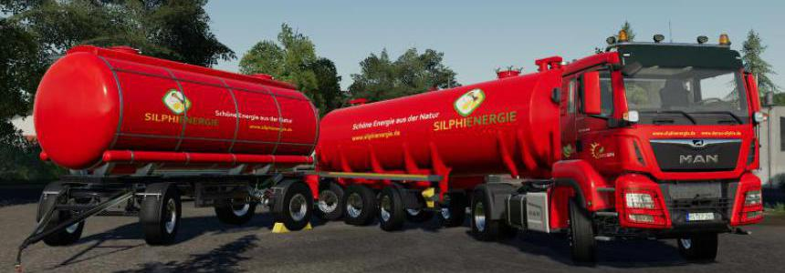 [FBM Team] slurry feeder pack EPH v2.0.0.0