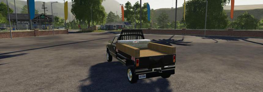 1978 Farm Truck v1.0