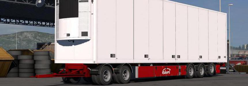 Ekeri Tandem trailers ADDON by Kast v2.1.1 1.35