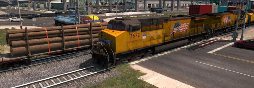 Addon Short Trains for Mod Improved Trains v3.0